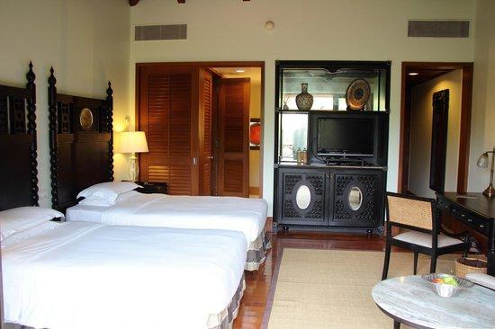 Park Hyatt Goa Resort and Spa : Room