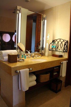 Park Hyatt Goa Resort and Spa : Bathroom