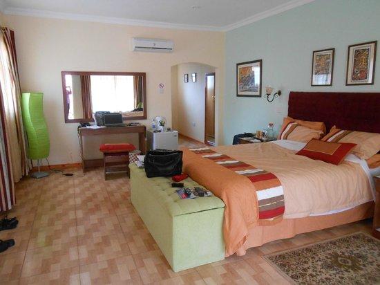 Villa Franca : My room