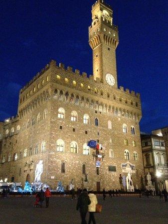 Hotel Caravaggio: poco lontano