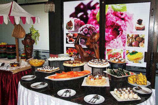 Kandyan Arts Restaurant