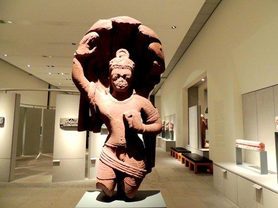 Museum of Indian Art (Museum fur Indische Kunst): 2