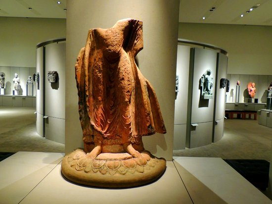 Museum of Indian Art (Museum fur Indische Kunst): 3