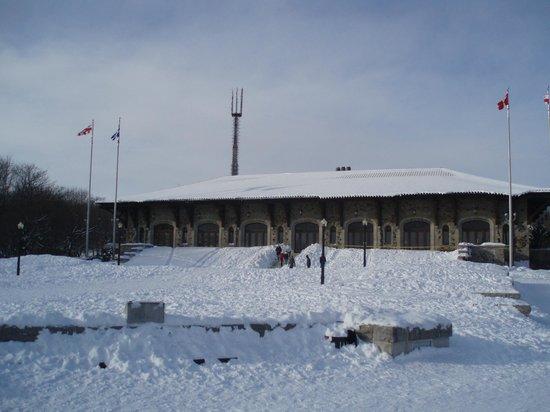 มอนต์รอแยล: Шале Mount Royal Chalet