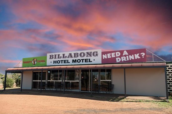 Billabong Hotel Motel