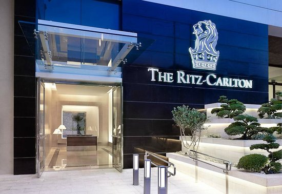The Ritz-Carlton Herzliya: The Ritz-Carlton, Herzliya - A top choice among luxury hotels in Herzliya, Israel