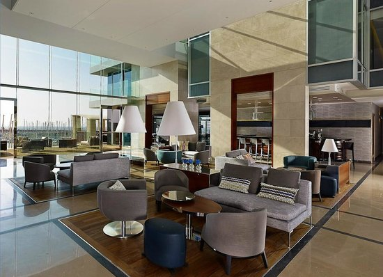 Photo of Hotel The Ritz-Carlton, Herzliya at 4 Ha-shunit, Herzlia 4655504, Israel