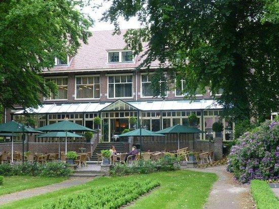 hotel ehzerwold- almen - picture of hotel landgoed ehzerwold, almen