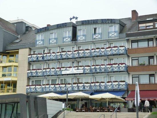 Hotel Haus Morjan: hôtel