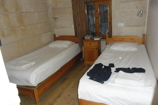 Cappadocia Palace : Room