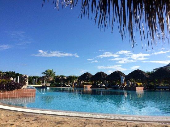 Paradisus Varadero Resort & Spa: pool in Royal Service