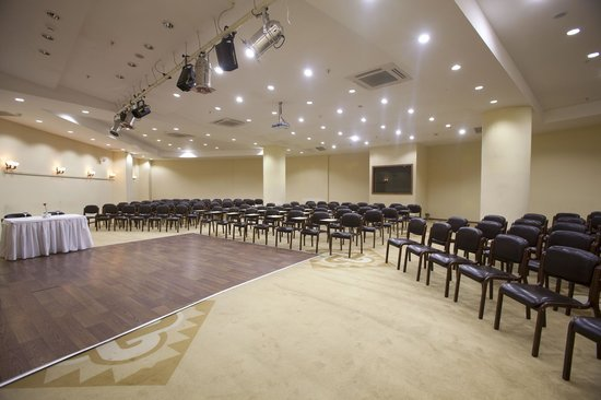 Hotel Lidya Sardes: Çok Amaçlı Toplantı Salonu