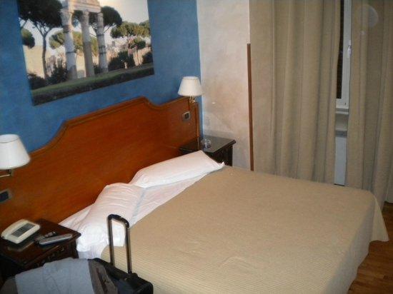 Kent Hotel Rome: camera 27