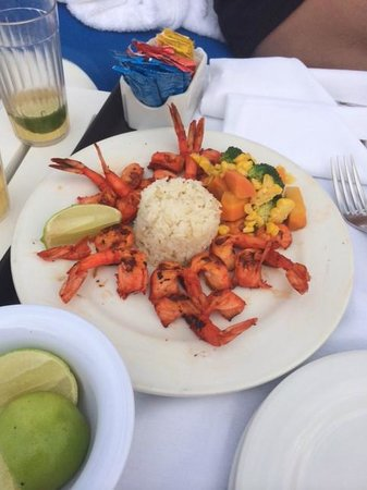 Cozumel Palace: Yummy