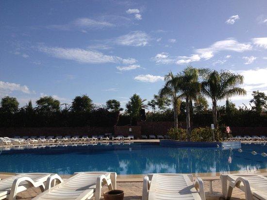 Piscine photo de club dar atlas marrakech tripadvisor for Club de piscine