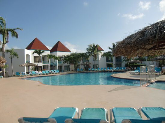 The Mill Resort & Suites Aruba: The Mill GE