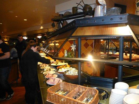 Marne Restaurants Breakfast