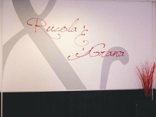 Rucola & Grana: Rucola&Grana