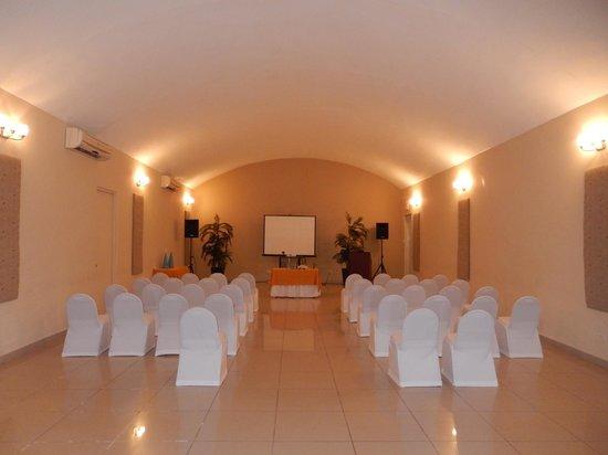 Parador MaunaCaribe: Conference Room