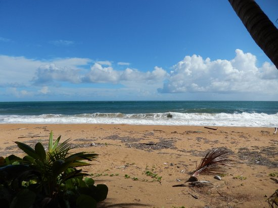 Parador MaunaCaribe: Beautiful Beach
