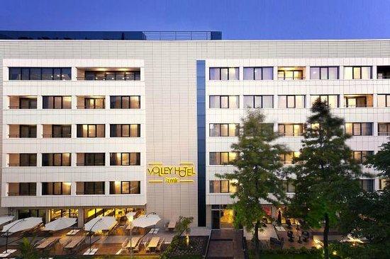 Volley Hotel Izmir : Volley Hotel İzmir