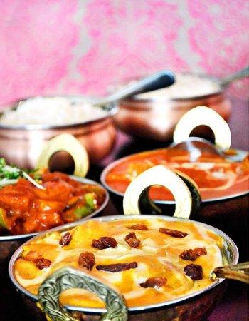 Roshni Indian Restaurant & Takeaway