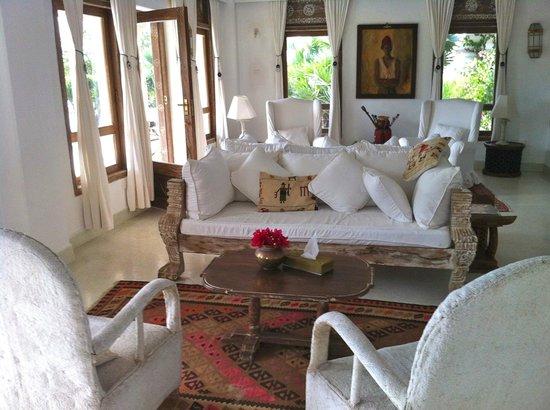 The Majlis Resort : Lounge Communal Room