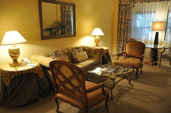 Boca Raton Resort, A Waldorf Astoria Resort: Our Suite