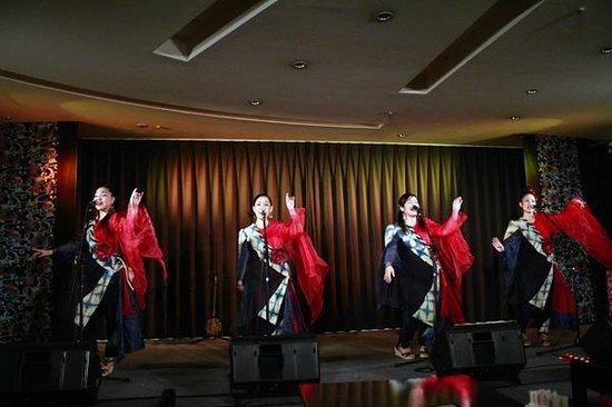 Live House Shimauta