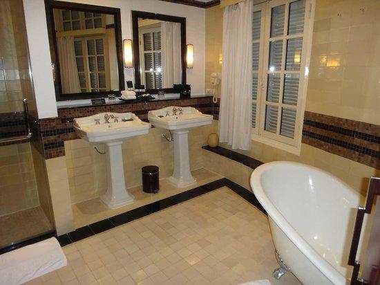La Residence Hue Hotel & Spa - MGallery by Sofitel: Badezimmer