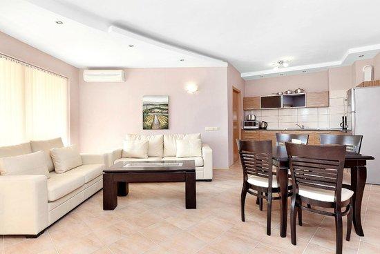 Byala Panorama Apartments