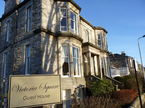 Victoria Square Guest House