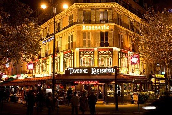 Taverne Karlsbrau
