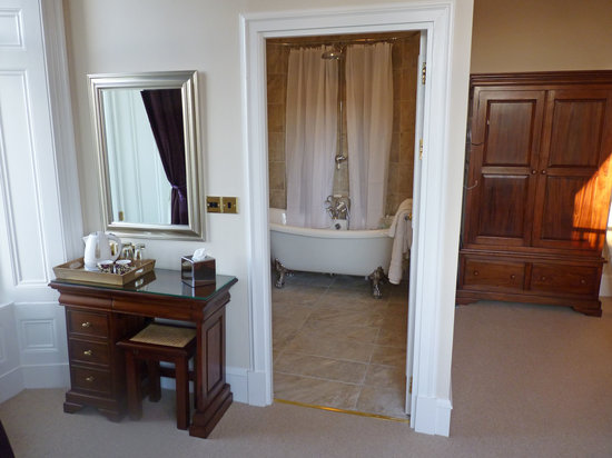 Victoria Square Guest House: Bedroom 5