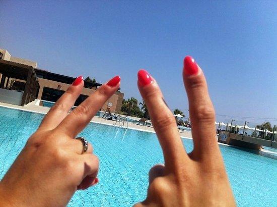 Sentido Carda Beach Atlantica: :)