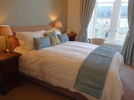 Victoria Square Guest House: Bedrom 7