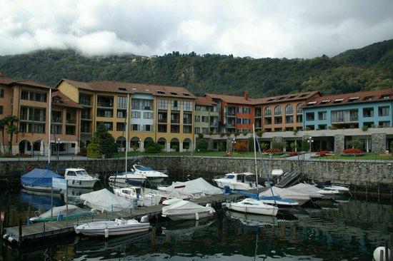 Hapimag Resort Cannero : The Resort