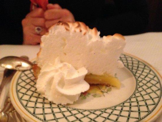 Eau de Folles: Tarte Citron