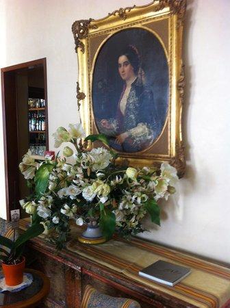 Hotel Sollievo Terme: un dettaglio a me caro