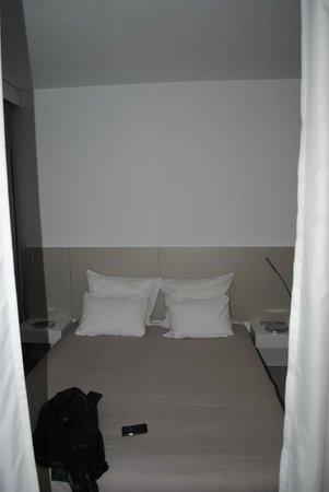 Novotel Suites Malaga Centro : Camera