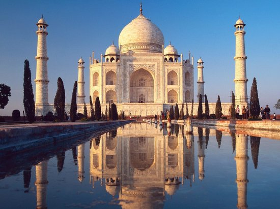 Taj Trip India - Day Tours