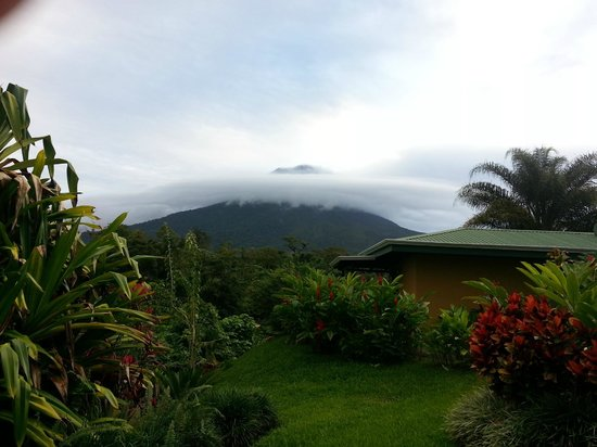 Desafio Monteverde Tours -  Day Tours: Arenal Volcano- from our room at Arenal Monoa