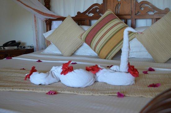 Royal Zanzibar Beach Resort: 9
