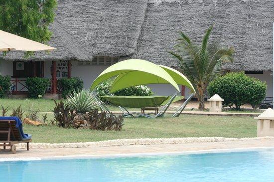 Royal Zanzibar Beach Resort: 8