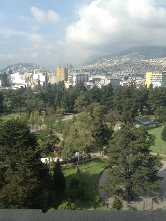 Hilton Colon Quito: Quito