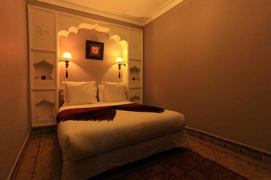 Dar Silsila : Room