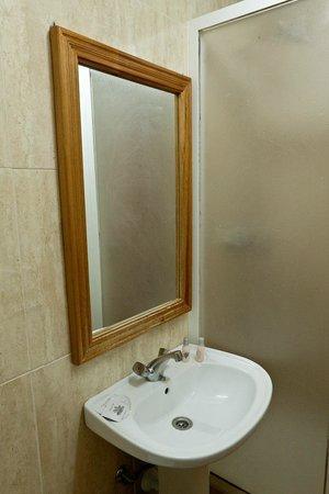 Braganca Oporto Hotel: Двухместный номер