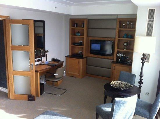 London Hilton on Park Lane: Suite