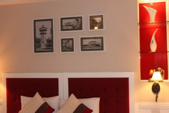 Calypso Suites Hotel : Calypso Suites Hanoi Guest Room 3
