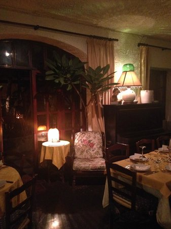 Montecorvo: Pianoforte